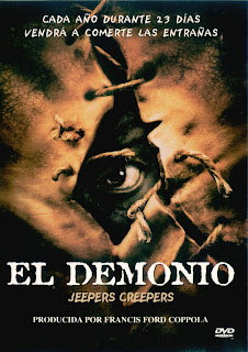 Ver Película El Demonio Online Gratis (2001)