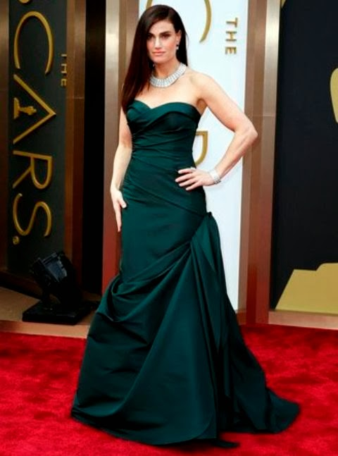Oscar Fashion: The Women, From The Best Of The Best To The Worst Of