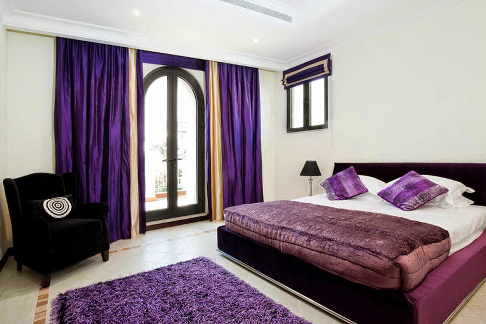 wonderful bedroom rugs in purple bedroom ideas