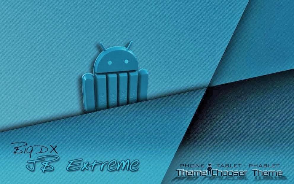 [Apps] Jelly Bean Extreme CM11 AOKP APK FULL