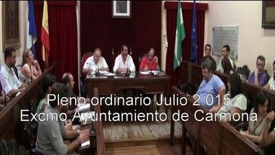 Excmo. Ayuntamiento de Carmona