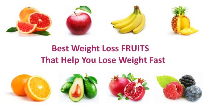 These Fruits and Vegetables Are Linked to Weight Loss