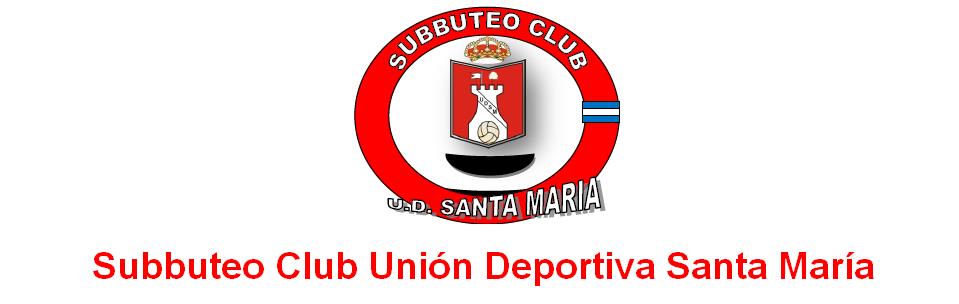 Subbuteo Club Unión Deportiva Santa María