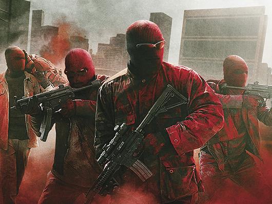 Teaser póster y tráiler español de 'Triple 9'