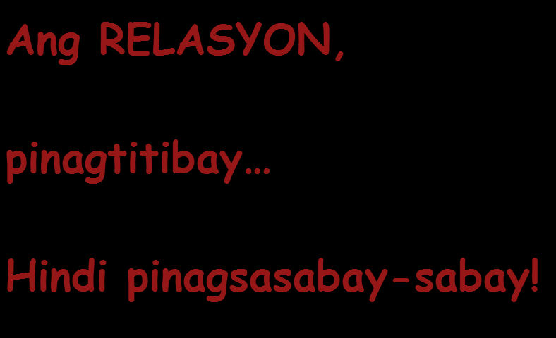 quotes tagalog - photo #29