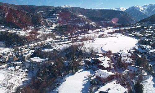 Escaldes-Engordany  Andorra Europe