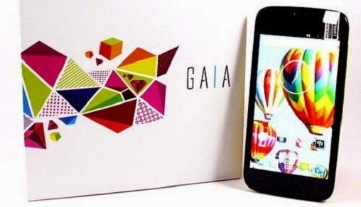 kelemahan harga spesifikasi advan vandroid S4D Gaia