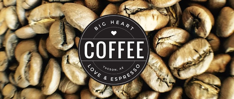 Big Heart Coffee Tucson