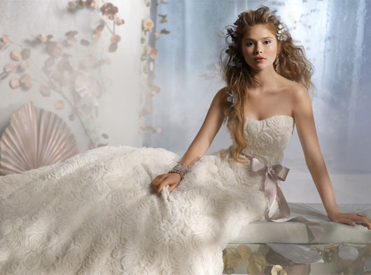 2012 Wedding Dresses