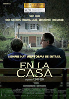 En la casa (2012) online y gratis