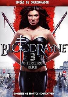 >Assistir Filme Bloodrayne 3 – O Terceiro Reich Online Dublado Megavideo
