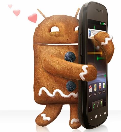Aplikasi BBM Untuk HP Android Gingerbread. Kabar gembira bagi sobat ...