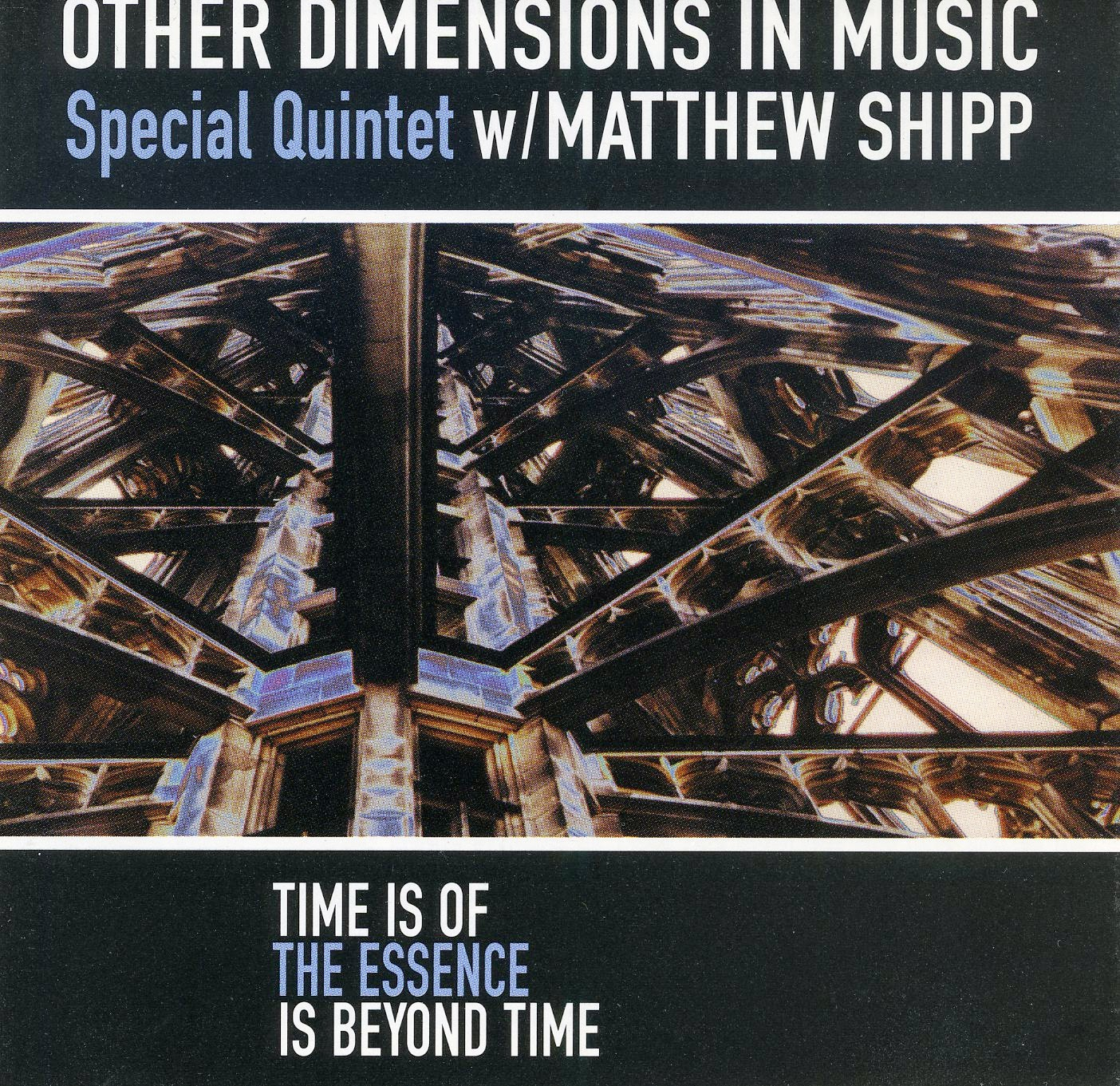 Other Dimensions In Music - Other Dimensions In Music