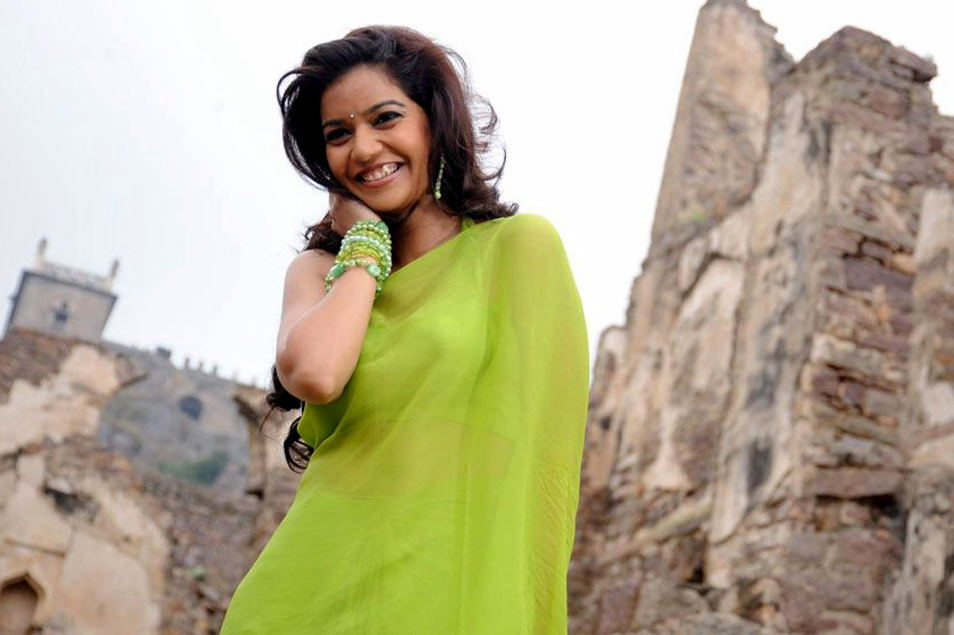 Colors Swathi photoshoot