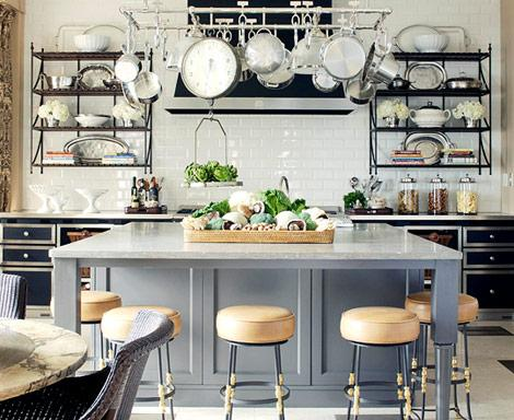 Design Chic: Going Gray