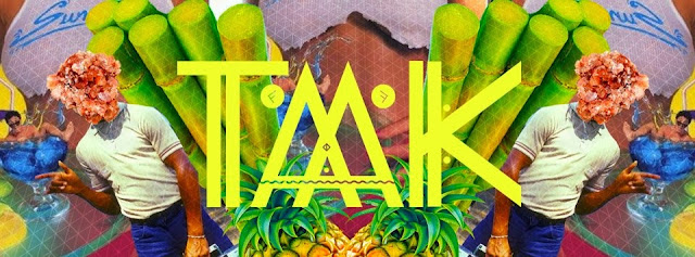 TAAK - REAL EP