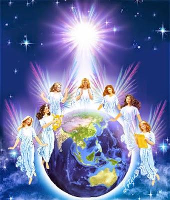 Lm Đồng Trung: Thiên Thần Chúa Hạ Trại Đồn Binh, Chung Quanh Người Kính Sợ Chúa