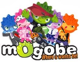 ♥ ¦•.....•¦ ♥ Mogobe - Mundo Virtual