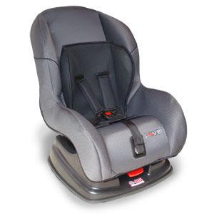 Resco rodados for Butaca para auto bebe