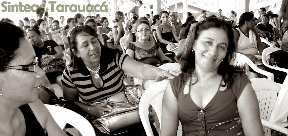 Sinteac Tarauacá