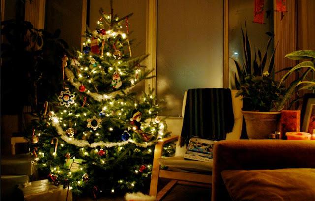 Opowiedzcie mi o swoich tradycjach świątecznych