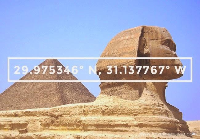 Piramides de El Cairo