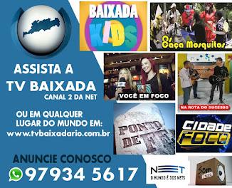 TV BAIXADA