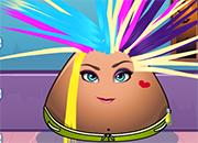 Pou Girl Hair Salon