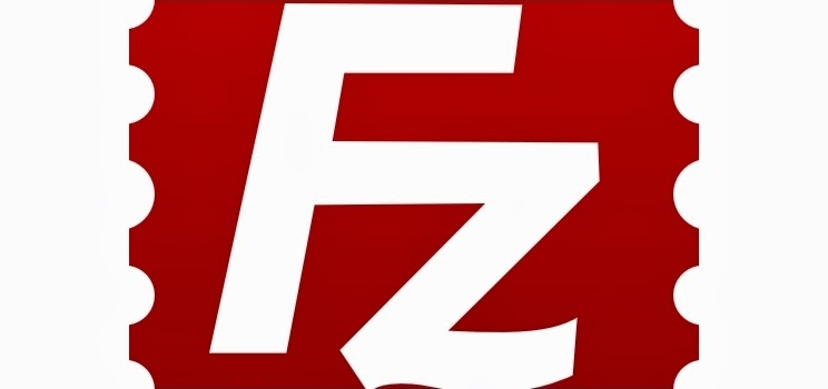 filezilla client software