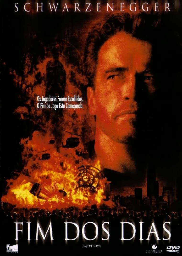 Fim dos Dias – Dublado (1999)