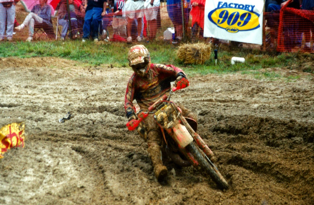 Brock Sellards Budds Creek 1999
