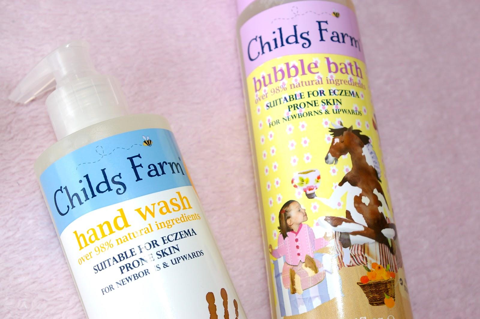 Child's Farm review