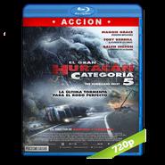 El gran huracán categoría 5 (2018) BRRip 720p Audio Dual Latino-Ingles