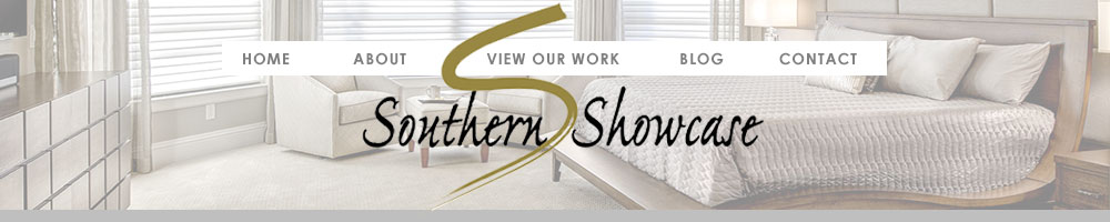Southern Showcase Interiors