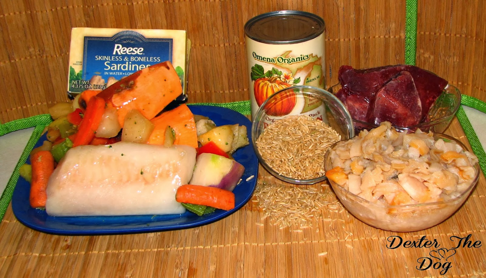 dog food recipes archives raising your pets naturally with tonya