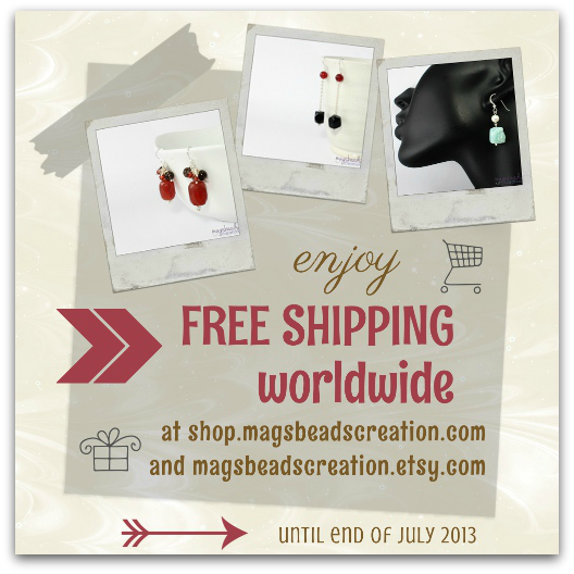 free shipping - magsbeadscreation.com