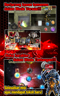 Download Game Bima Satria Garuda APK