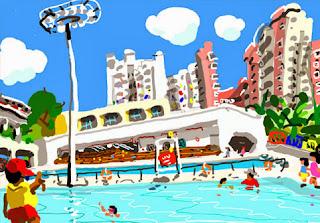BedokSwimming Pool