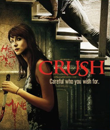 Capa do Filme Crush   Legendado | Baixar Filme Crush   Legendado Downloads Grátis