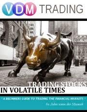 VDM Trading: Trading Stocks in Volatile Times