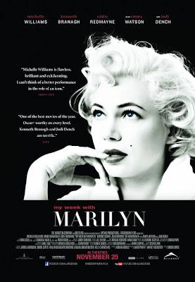 Một Tuần Với Kiều Nữ - My Week With Marilyn 2011