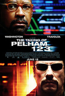 Sinopsis Film The Taking of Pelham 123