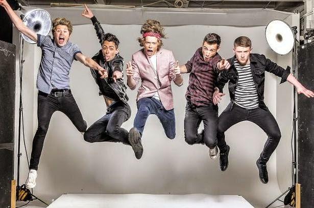 Download Lagu Barat One Direction - Alive