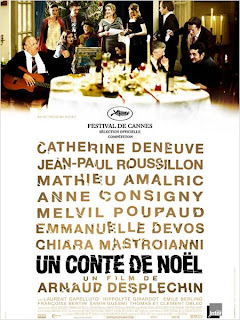 Watch Movie Un conte de Noël (2008)