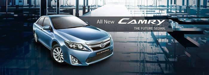 kontes seo camry hybrid indonesia