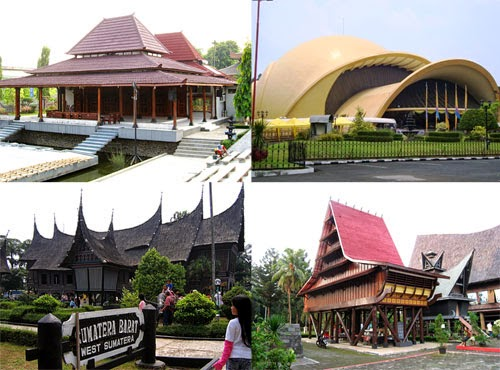 Taman Mini Indonesia Indah (TMII)