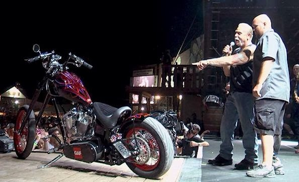 American Chopper and More