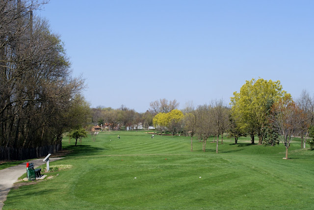 Sugar Creek Golf Course March 2013