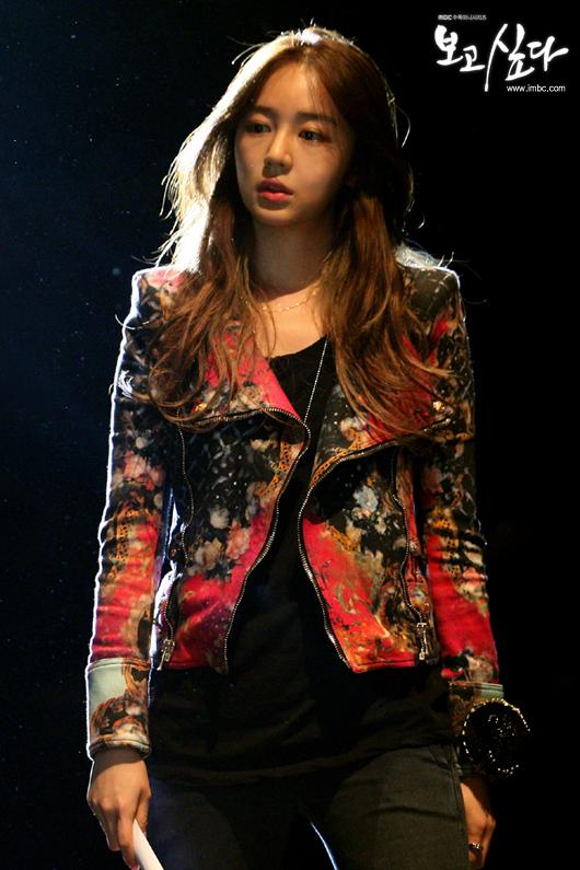 Gallianmachi Yoon Eun Hye Fashion 39 I Miss You 39