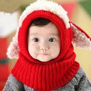 Bayi Cantik Lucu Bikin Gemes